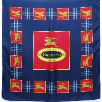 Burberrys